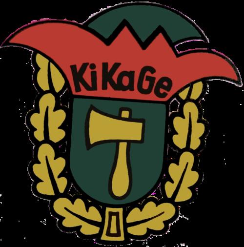 KiKage Wappen 500x500