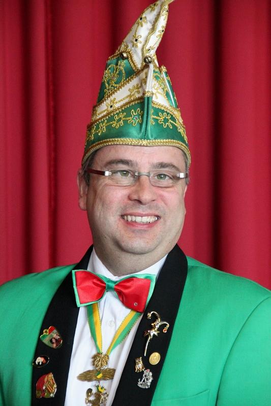 Eric Klemm