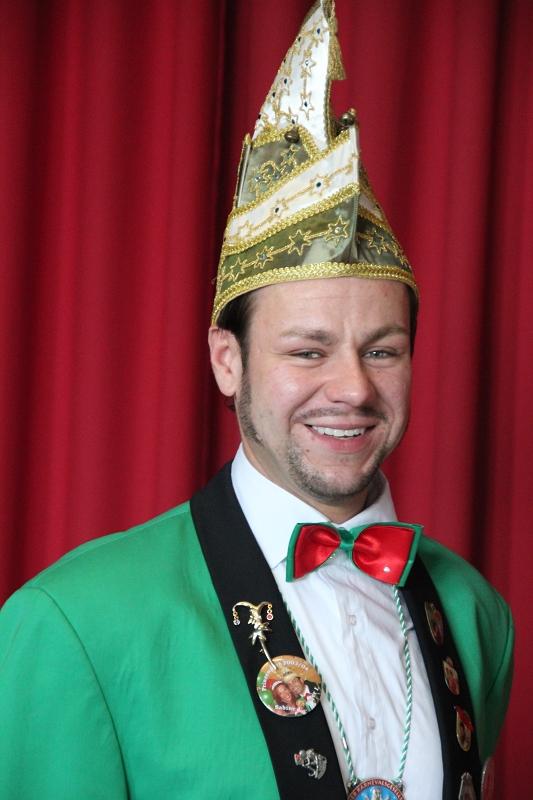 Markus Koepp