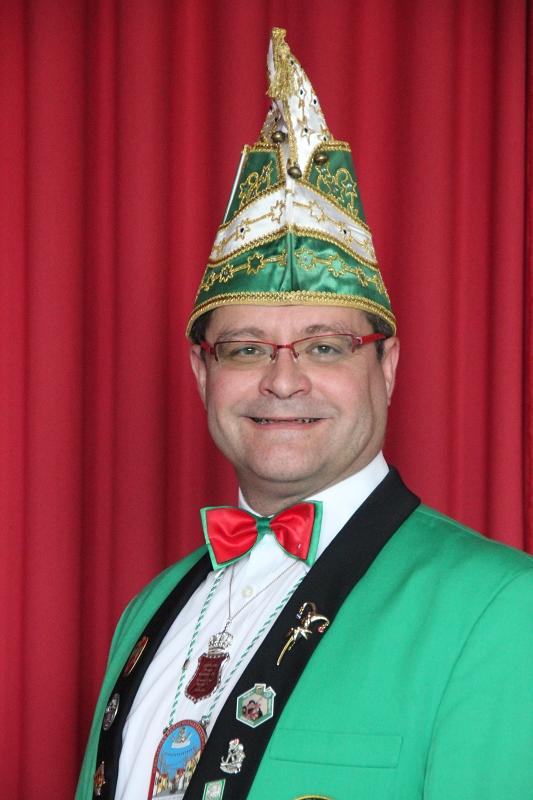 Ruediger Hoffner