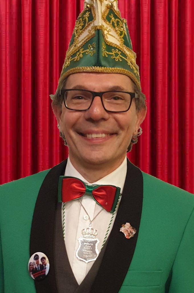 Andre Senger