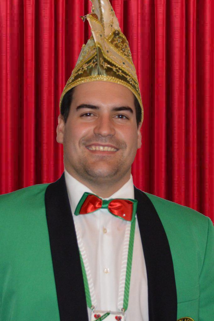 Daniel Herm