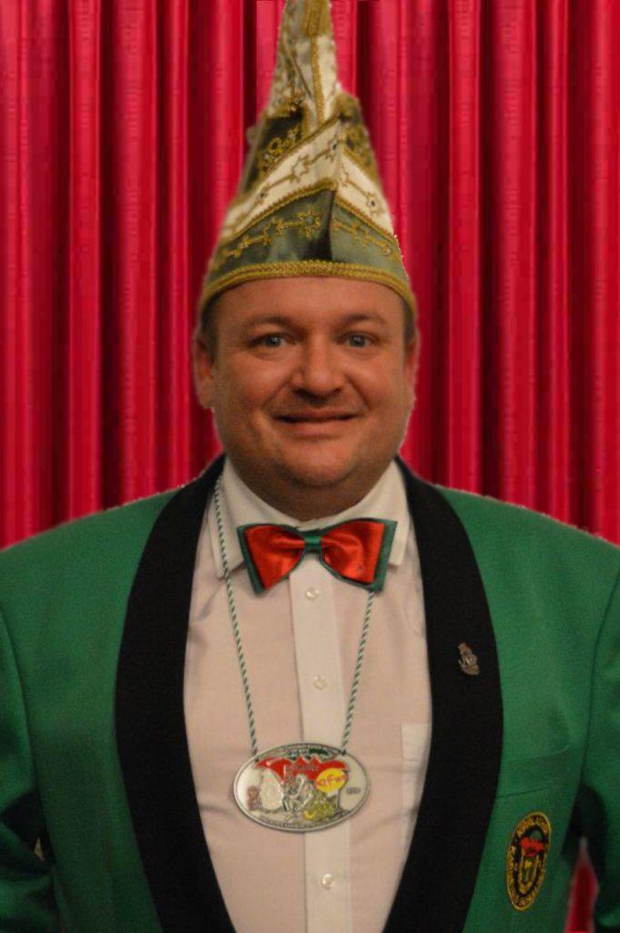 Matthias Seith