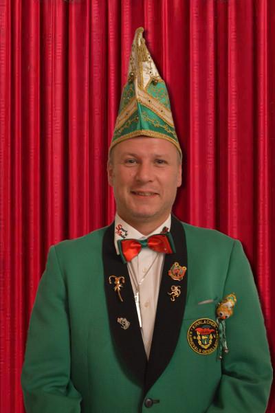 Frank Schuhmacher